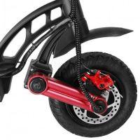 Мотор-колесо 450 W/48V для Электросамоката Subor XMF-3