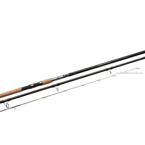 Фидерное удилище Flagman Armadale Feeder ARH360FJ 3,90 м / тест: 140 гр