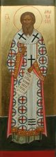 Икона Афанасий Ковровский святитель