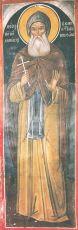 Икона Афанасий Метеорский святитель
