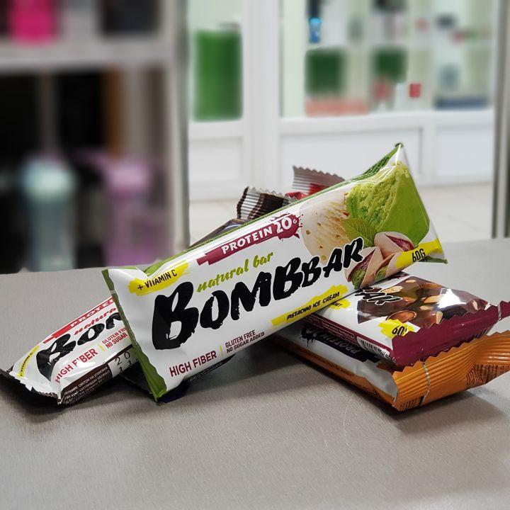 Bombbar - Bombbar (60г)