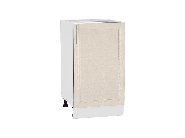 Шкаф нижний Сканди Н450 Cappuccino Softwood