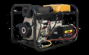 Дизельный генератор Energo ED 6.5/400-YLE