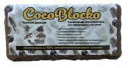 CocoBlocko Грунт Кокосовый 5-7л Крупная фракция