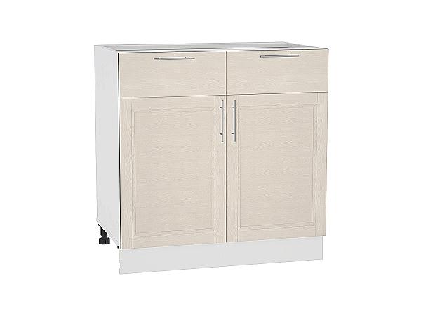Шкаф нижний Сканди Н801 Cappuccino Softwood
