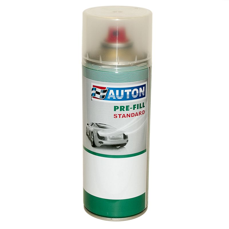 "Auton Полупродукт клапан ""Koh-in-nor"" литография, уп. 400мл."