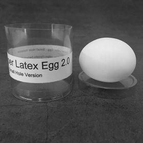 Яйцо (тонкий латекс) Super Latex Egg 2.0 - Small Hole Version
