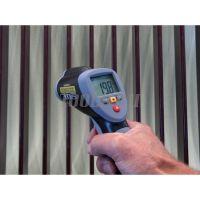 Инфракрасный портативный цифровой пирометр TQC Sheen TE1005 (с лазерным указателем)