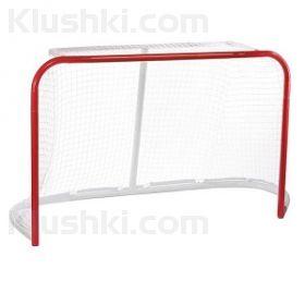 Ворота хоккейные MAD GUY с сеткой 1,83 х 1,22 м
