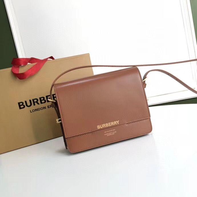 Сумка клатч Burberry Grace Bag