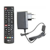 Телевизор LG 24LJ480U пульт