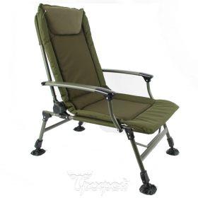 Кресло карповое NISUS N-BD620-094204