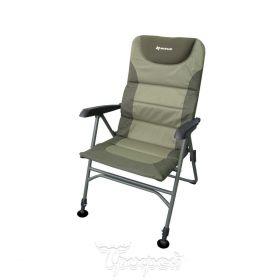 Кресло карповое  NISUS N-BD620-10050-6
