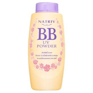 Рассыпчатая BB-пудра для лица с УФ-защитой Natriv 125 гр
