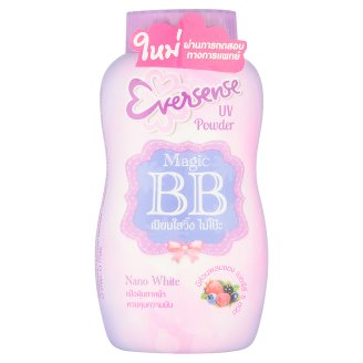 Рассыпчатая BB-пудра с УФ-защитой Eversense 50 гр