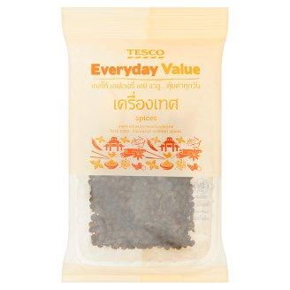 Перец черный горошком натуральный Tesco 25 гр