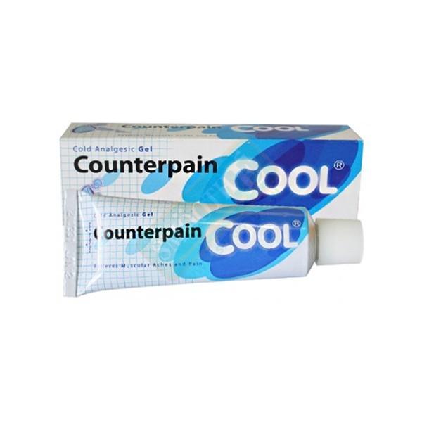 Counterpain Cool (Каунтерпэйн) мазь болеутоляющая с охлаждающим действием 30 гр