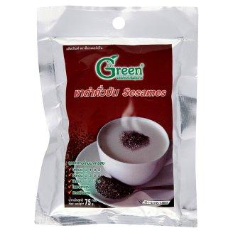 Кунжут черный Dr.Green Sesames 75 гр