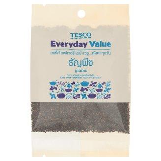 Кунжут черный Tesco Everyday Value Black Sesame 40 гр