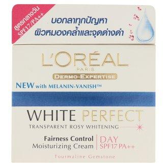 Крем для лица отбеливающий L'Oreal White Perfect 20 мл