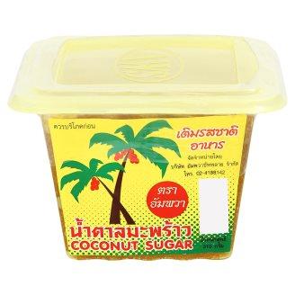 Кокосовый сахар Amphawa Coconut Sugar 310 гр