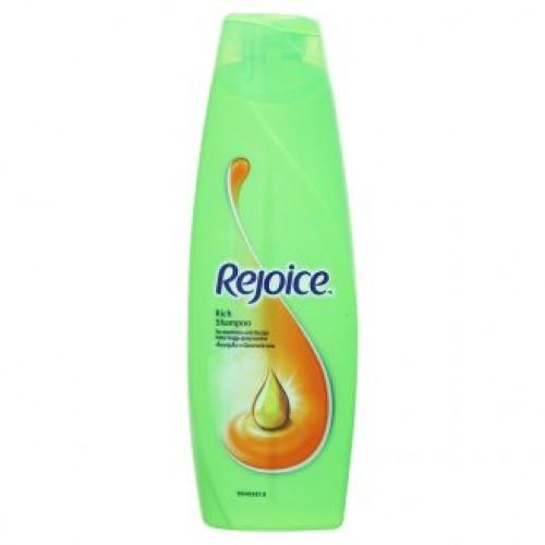 Шампунь ухаживающий кремовый Rejoice Rich Shampoo 320 мл