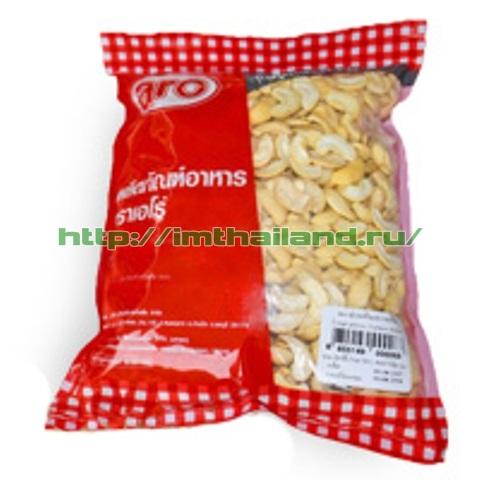 Кешью – орехи, выращенные в Таиланде 800 грамм