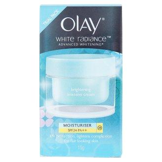 Крем для лица отбеливающий Olay White Radiance 15 гр