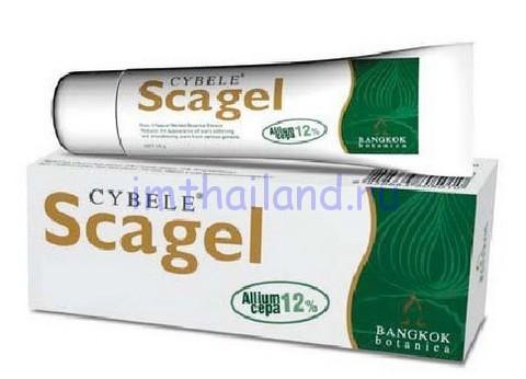 Скагель (Scagel) - гель от шрамов и рубцов 9 гр