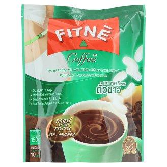 Кофе для похудения с экстрактом белой фасоли Fitne 10 пак