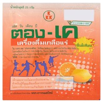Электролит тайский Апельсиновый Tonk-KKK 25 гр