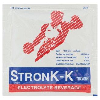 Электролит тайский Апельсиновый StronK-K 25 гр