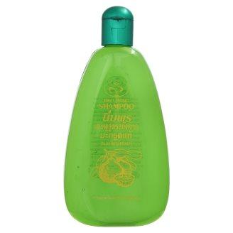 Шампунь для жирных волос Nimporn Bergamot 400 мл