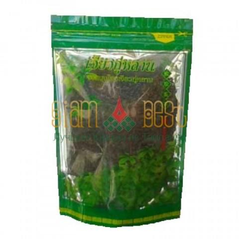 Джиаогулан чай травяной для профилактики диабета и снятия стресса 50 гр