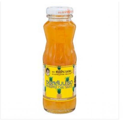 Ананасовый соус Mae Pranom 220 гр