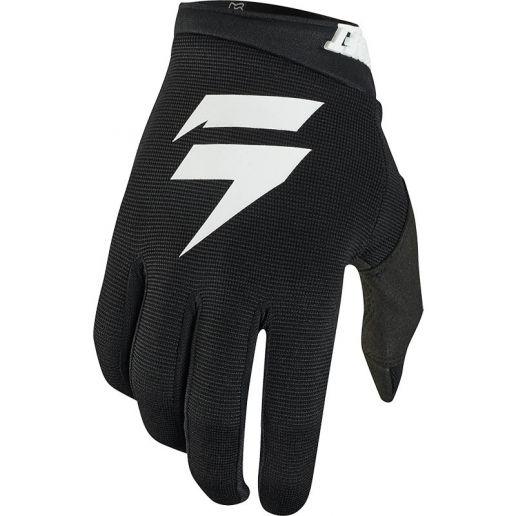 Shift - 2019 Whit3 Air Black перчатки, черные