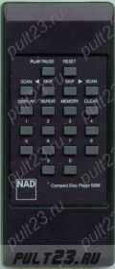 NAD 5325