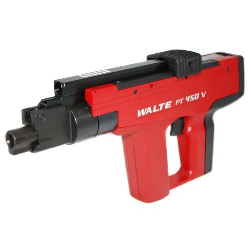 Пистолет монтажный WALTE PT450V