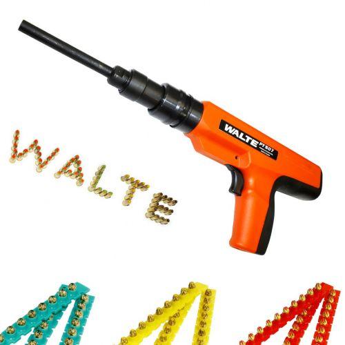 Пистолет монтажный WALTE PT507