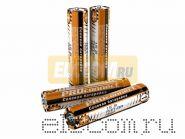 Солевая батарейка Proconnect АА (R6P)