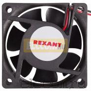 Вентилятор RX 6025MS 12VDC