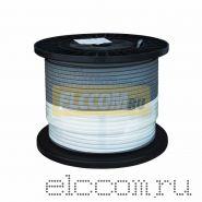 Саморегулируемый греющий кабель SRF16-2CR/SRL16-2CR (экранированный) (16Вт/1м), 200М Proconnect