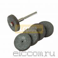 Набор резинок 5шт диск + держатель 3, 1мм