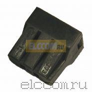 Электромонтажные экспресс-клеммы 773-306 (6*2.5мм2 с пастой) 50шт REXANT