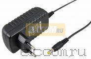 Источник питания 110-220V AC/12V DC, 2А, 24W с DC разъемом подключения 5.5*2.1, без влагозащиты (IP23)