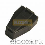 Электромонтажные экспресс-клеммы 773-302 (2*2.5мм2 с пастой) 100шт REXANT