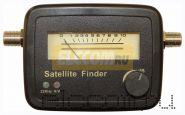 Измеритель уровня сигнала спутникового TV с двумя светодиодами SF-20 (SAT FINDER) REXANT