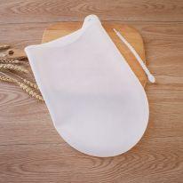 Силиконовый мешочек для замешивания теста, 30х21 см