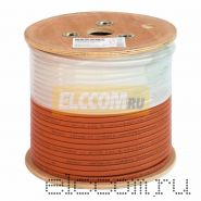 Саморегулируемый греющий кабель 10HTM2-CT (10Вт/1м), 100М REXANT