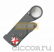 Инструмент для зачистки коаксиального кабеля RG-58, RG-59, RG-6, (HT-332) (TL-332) REXANT